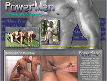 Power Men