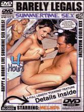 XXX Video Magazine 25 DVD Cover