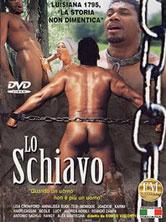 Lo schiavo DVD Cover