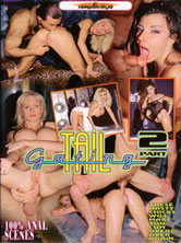Tail gating 2 DVD Cover