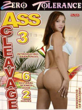 Ass Cleavage 3 DVD Cover