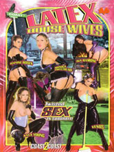 Latex HouseWives DVD Cover