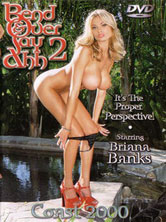 Bend over and say Ahh 2 DVD Cover