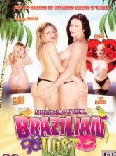 Brazilian Lust DVD Cover