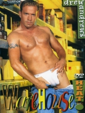 Ware House Heat DVD Cover