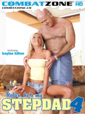 Relax He's My Step Dad #04 HD DVD Cover