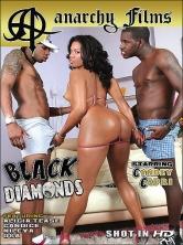 Black Diamonds HD DVD Cover