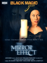 The Mirror Effect DVD Cover