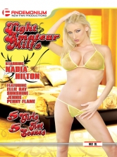 Tight Amateur Milfs DVD Cover