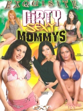 Dirty Sexy Mommys DVD Cover