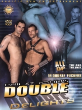 Double Delights DVD Cover
