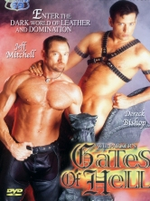 Gates of Hell DVD Cover