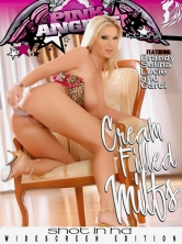 Cream Filled Milfs #1 DVD Cover
