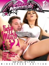 Fuckin Milfs #2 DVD Cover