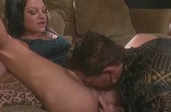 Sweet Kiss & Nice Hot Sex!